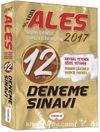2017 %100 ALES 12 Çözümlü Deneme Sınavı