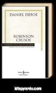 Robinson Crusoe (Karton Kapak)