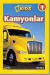 National Geographic Kids -Kamyonlar