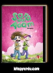 Sara and Adam - Honesty