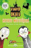 Hayalet Müfettişleri / Vampir Okulu