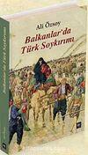 Balkanlar'da Türk Soykırımı