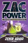 Zehir Adası / Zac Power