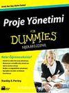 Proje Yönetimi for Dummies