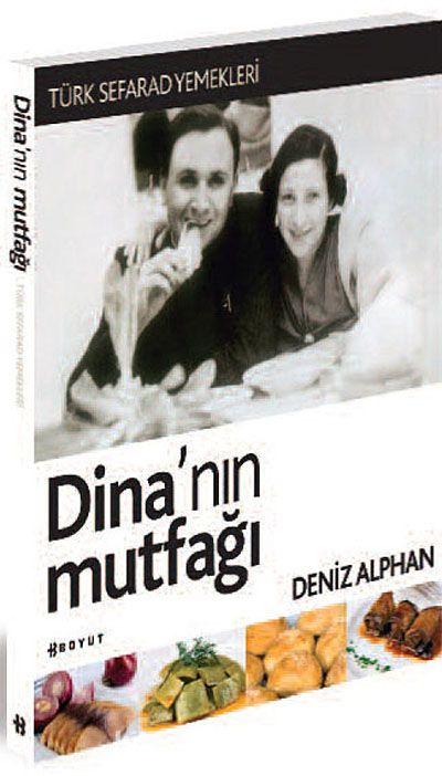 Dina'nın Mutfağı - Deniz Alphan pdf epub