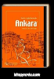 Kadın Öykülerinde Ankara