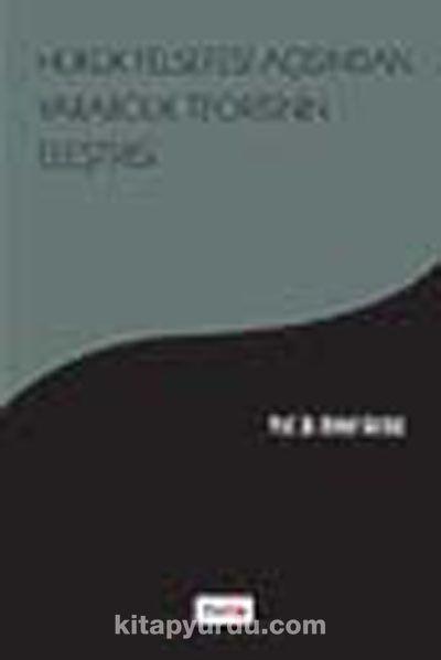 Hukuk Felsefesi Açısından Yararcılık Teorisinin Eleştirisi - Prof. Dr. Ahmet Gürbüz pdf epub
