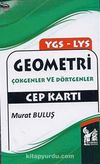 YGS-LYS Geometri Cep Kartı & Çokgenler ve Dörtgenler