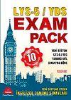 LYS-5 / YDS Exam Pack & Yeni Sisteme Uygun İngilizce Deneme Sınavları