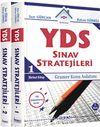 YDS Sınav Stratejileri Gramer Konu Anlatımı (2 Kitap)