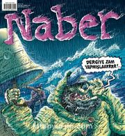 Naber Dergi Sayı:6 Kasım 2016