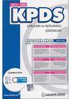 Discover KPDS Soruları ve Açıklamalı Çözümleri (2012-2007)