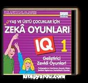9-12 Yaş ve Üstü Çocuklar İçin Zeka Oyunları 1