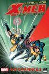 Astonishing X-Men Cilt -1/ Yetenekli