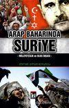 Arap Baharında Suriye & Milliyetçilik ve Ulus İnşası