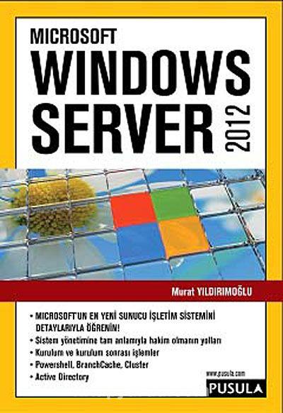 Microsoft Windows Server 2012