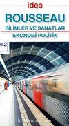 Bilimler ve Sanatlar - Ekonomi Politik (Cep Boy)