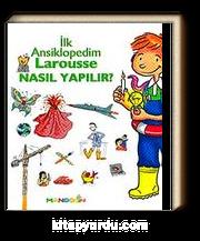 Larousse Nasıl Yapılır? İlk Ansiklopedim