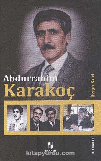 Abdurrahim Karakoç - İhsan Kurt pdf epub