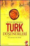 XX. Yüzyıl Türk Düşünürleri