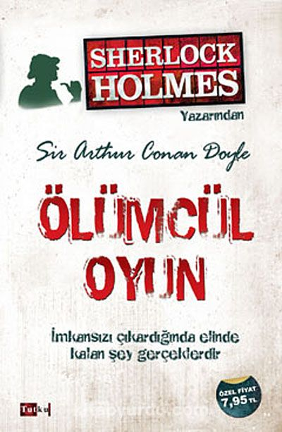 Ölümcül Oyun / Sherlock Holmes