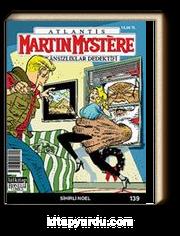 Martin Mystere Sayı:139 Sihirli Noel