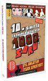 10. Sınıfta Çözülmesi Gereken Dil Anlatım-Türk Edebiyatı 1000 Soru