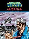 Nathan Never Almanak 2 & 1996-1997-1998 Fantastik