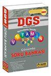 2017 DGS Vitamin Çözümlü Soru Bankası