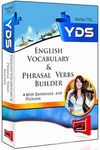 YDS English Vocabulary & Phrasal Verbs Builder