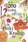 200 Soru ve Cevap - Bitki Krallığı