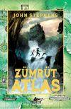 Zümrüt Atlas (Ciltli) / Başlangıç Kitapları -1