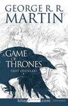 A Game Of Thrones Taht Oyunları Cilt:3 (Çizgi Roman)