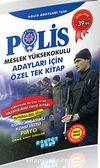 Polis Meslek Yüksekokulu Adayları İçin Özel Tek Kitap