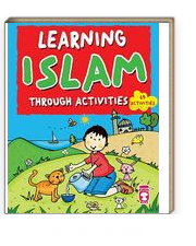 Learning Islam - Through Activities (69 Activities)