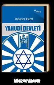 Yahudi Devleti (Cep Boy)