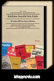 Kürdistan Sosyalist Solu Kitabı & 60'lardan 2000'lere Seçme Metinler