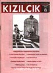 Kızılcık İki Aylık Sosyalist Siyasi Kültür Dergisi Haziran/Temmuz 2001 8