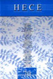 Sayı:70 Ekim 2002-Hece Aylık Edebiyat Dergisi