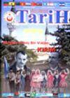 Türk Dünyası Araştırmaları Vakfı Tarih Dergisi Nisan 2003 Sayı:196