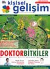 Kişisel Gelişim Aylık Dergi Sayı: 7 Ağustos 2003