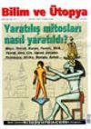 Bilim ve Ütopya /Aylık Bilim, Kültür ve Politika Dergisi /Eylül 2003 Sayı:111