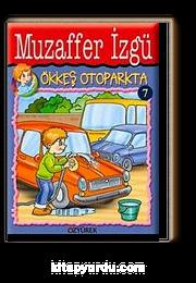 Ökkeş Otoparkta