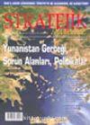 Stratejik Analiz / Sayı:42 / Ekim 2003  Uluslararası İlişkiler Dergisi Cilt 4