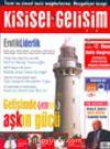 Kişisel Gelişim Aylık Dergi Sayı: 9 Ekim 2003