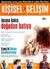 Kişisel Gelişim Aylık Dergi Sayı:10 Kasım 2003