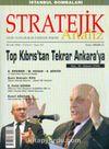 Stratejik Analiz /Sayı:45 / Ocak 2004  Uluslararası İlişkiler Dergisi Cilt 4