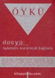 Sayı:1 Şubat 2004-Hece Öykü İki Aylık Öykü Dergisi