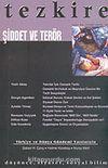 Tezkire - Şiddet ve Terör / Eylül, Ekim 2003 sayı 34