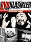 DVD Klasikler/Pavarotti Barcelona Konseri//1 Fasikül+1 DVD